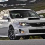 Установка ГБО на Subaru Impreza STI