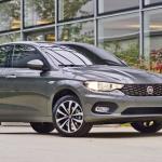 Установка ГБО на Fiat Tipo — 2016
