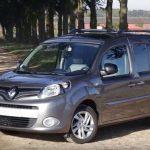 Установка гбо на Renault Kangoo 1.2 TCe с прямым впрыском