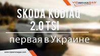 Skoda Kodiaq 2.0 TSI 2019