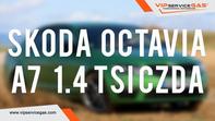 Skoda Octavia A7 1.4 TSI CZDA 2018 NEW