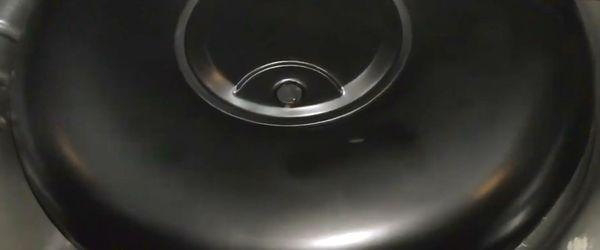 Газ на Skoda Octavia A7 1.8 TSI CJS\CJSA