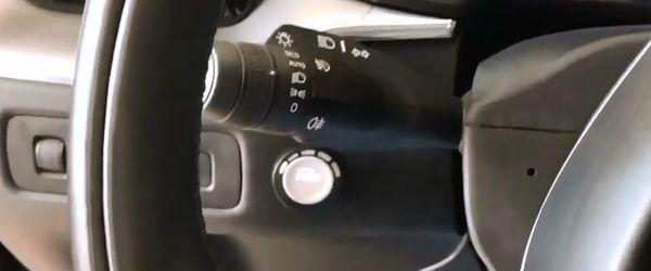 Газ на Volvo XC60 T6 2018
